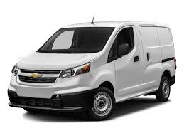 Chevrolet Express City